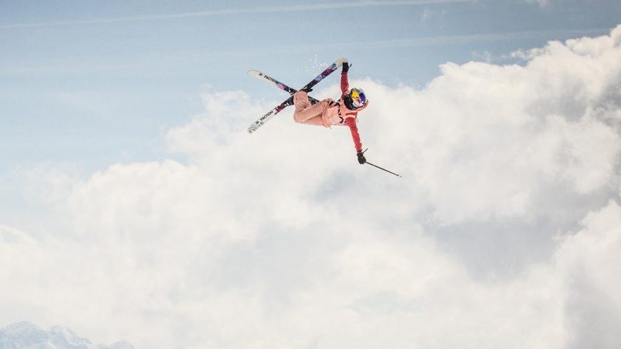 The Collective, le nouveau film de Faction skis