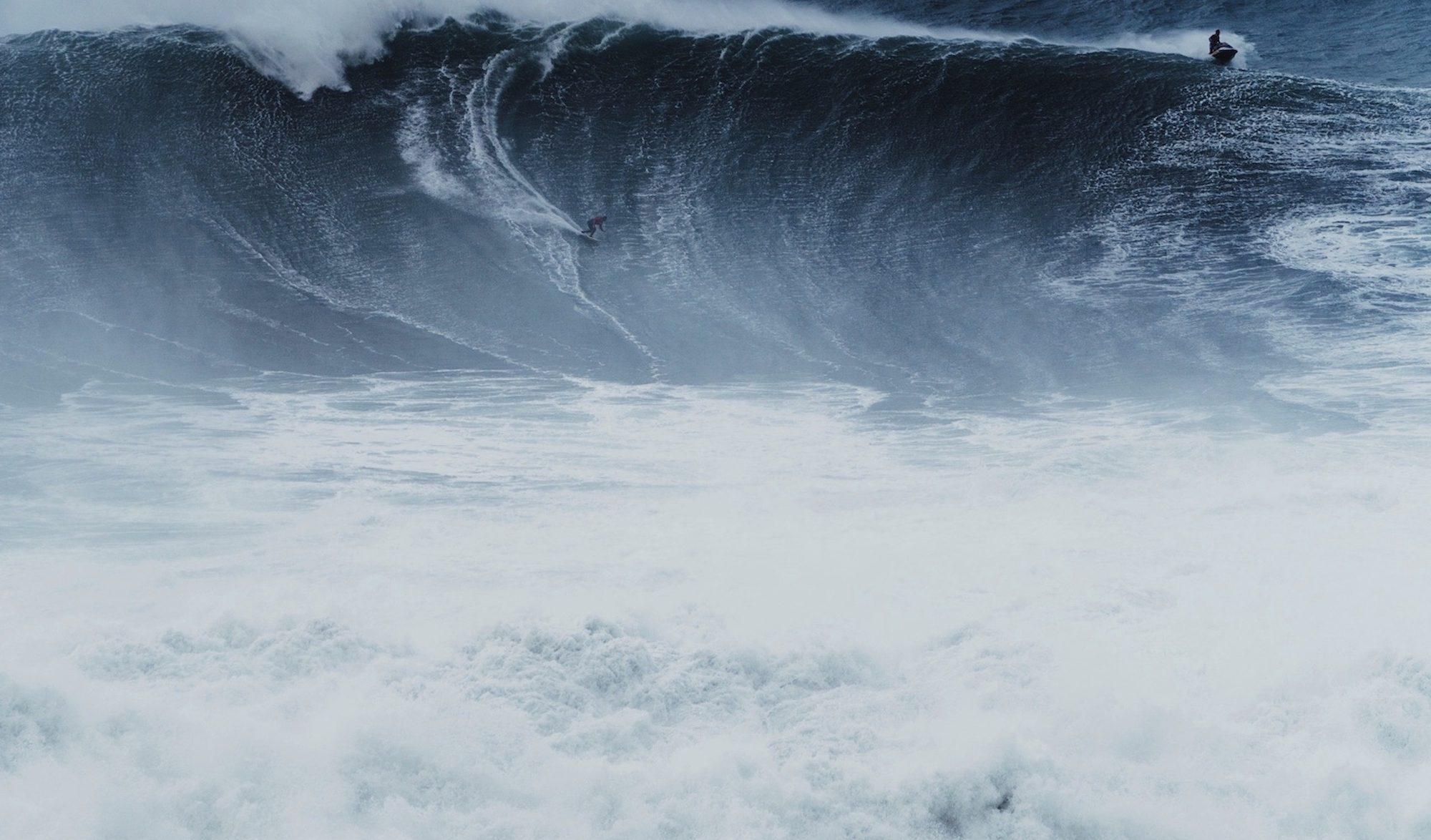 Sounds of surfing, un film de Vincent Kardasik sur le travail du DJ Molécule