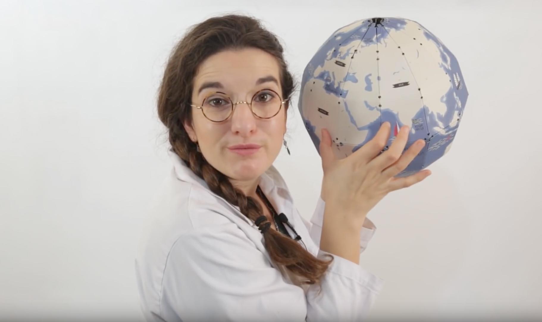 Ami des lobbies : climato-sceptique
