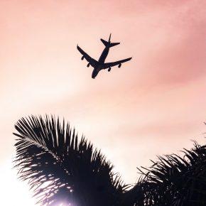 avion et impact environnemental