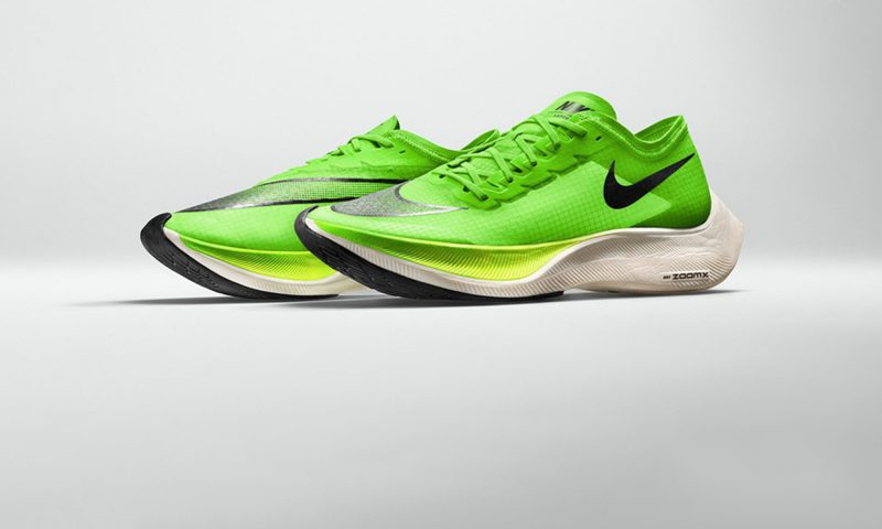 chaussure doigt nike