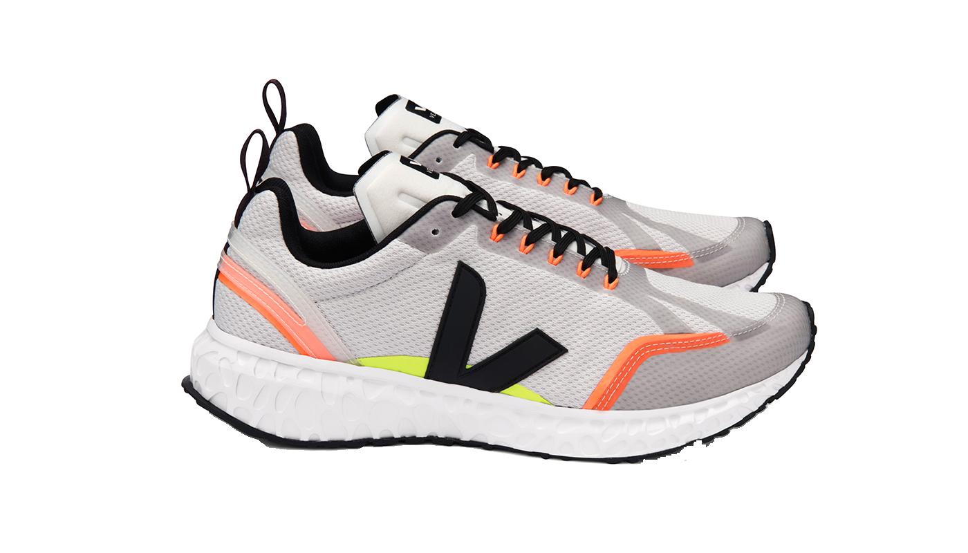 Chaussure running Veja