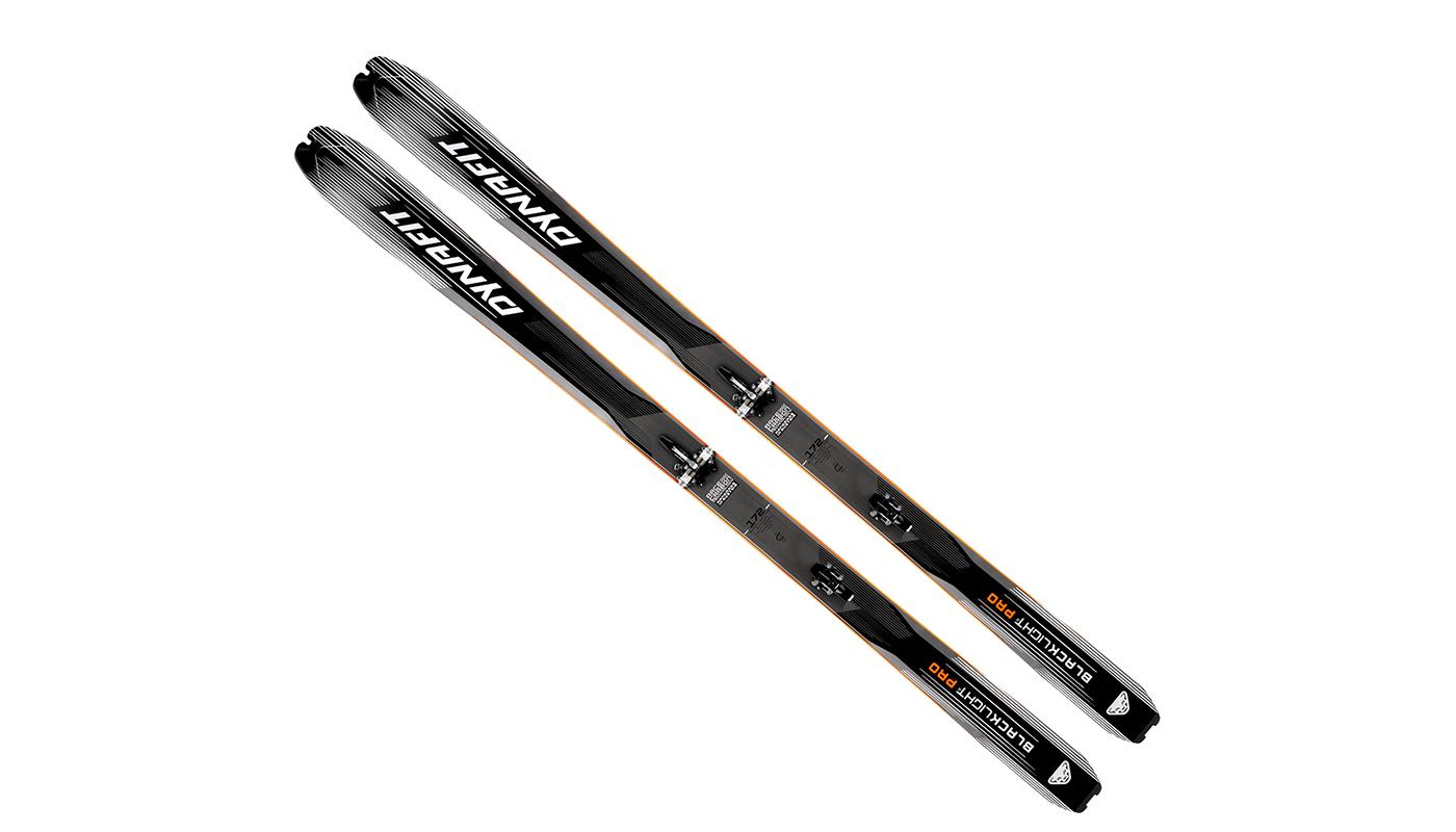 Ski de randonnée dynafit