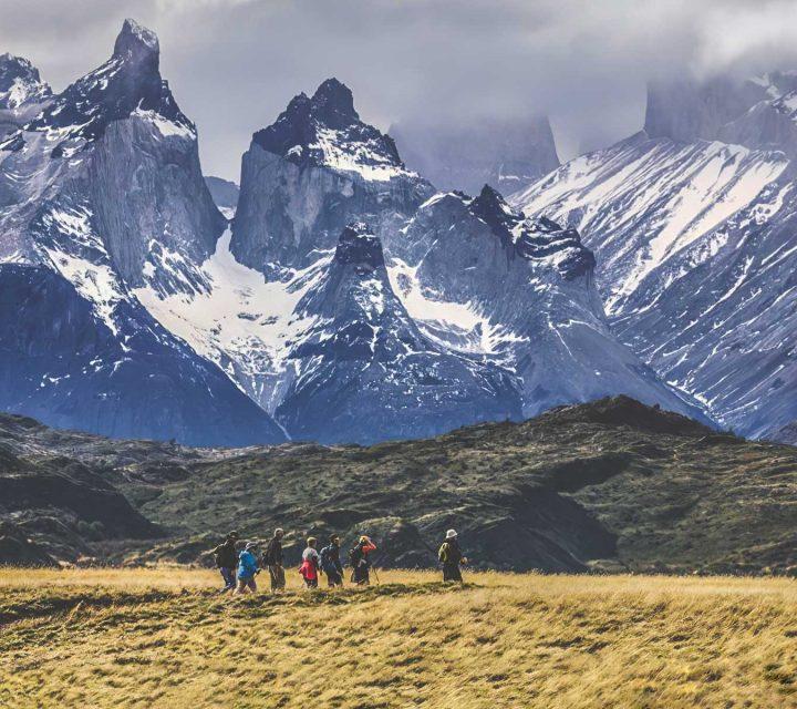Parc National Torres del Païne