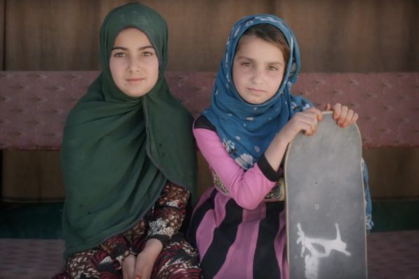 """Oscar 2020 du court métrage documentaire : « Learning to skateboard in a warzone (if you're a girl)"""""""
