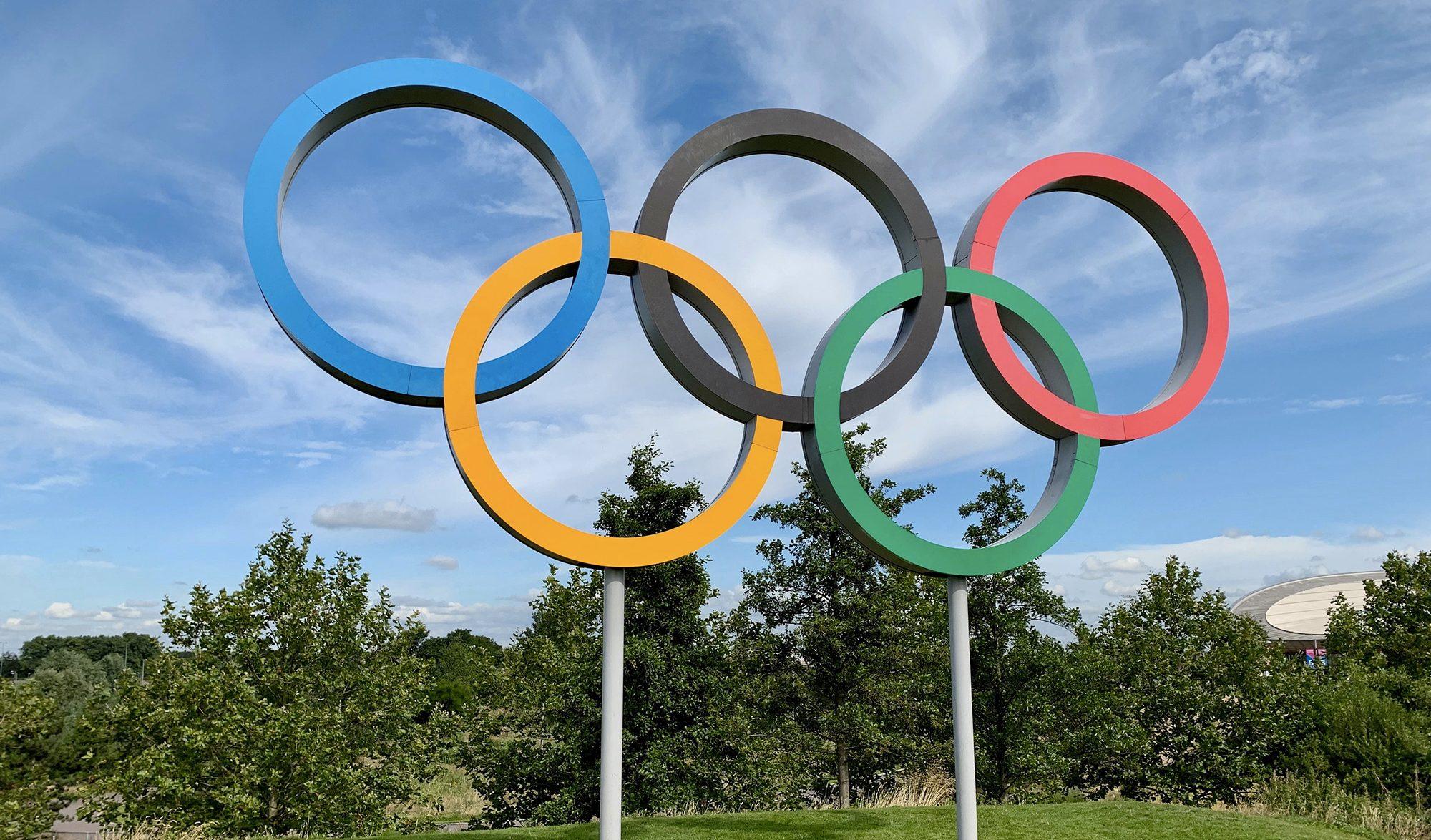 jeux olympiques tokyo