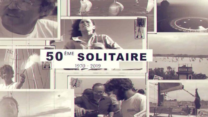 50ème solitaire