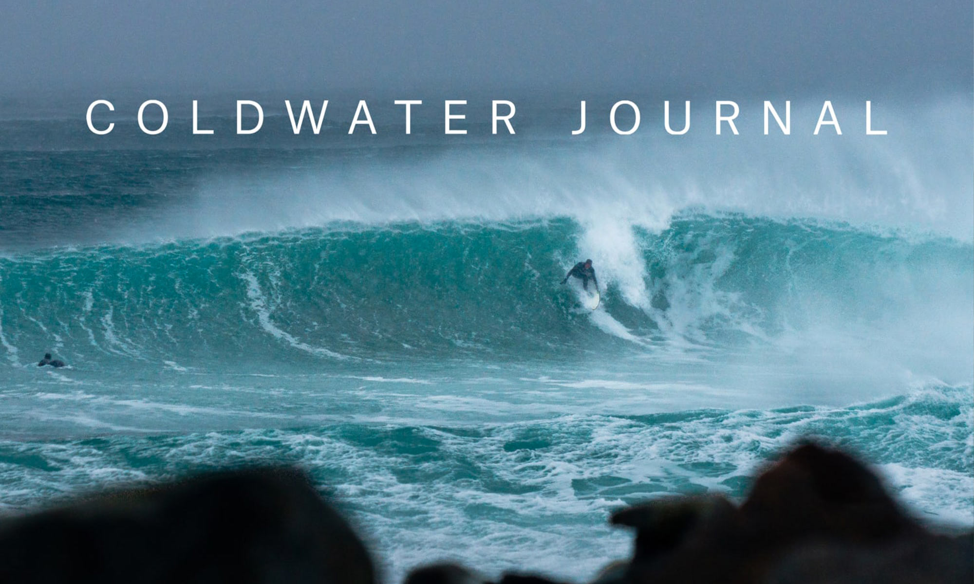 Coldwater Journal