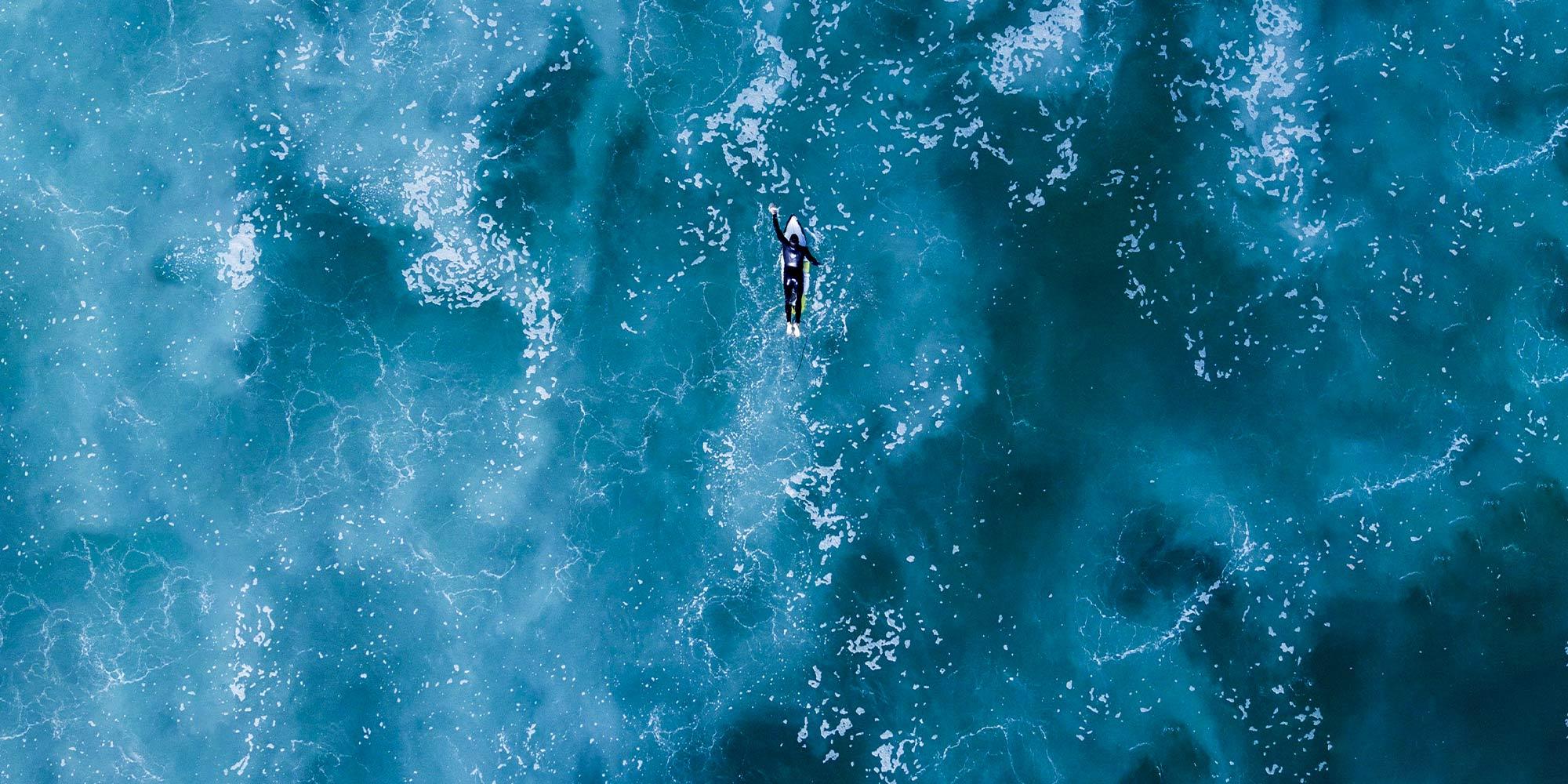 Les meilleurs films de surf en streaming et libre accès