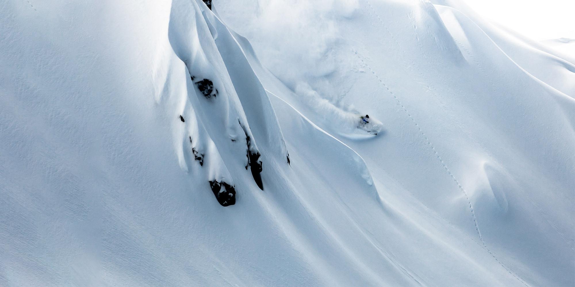 Les meilleurs films de ski & snow en streaming et libre accès
