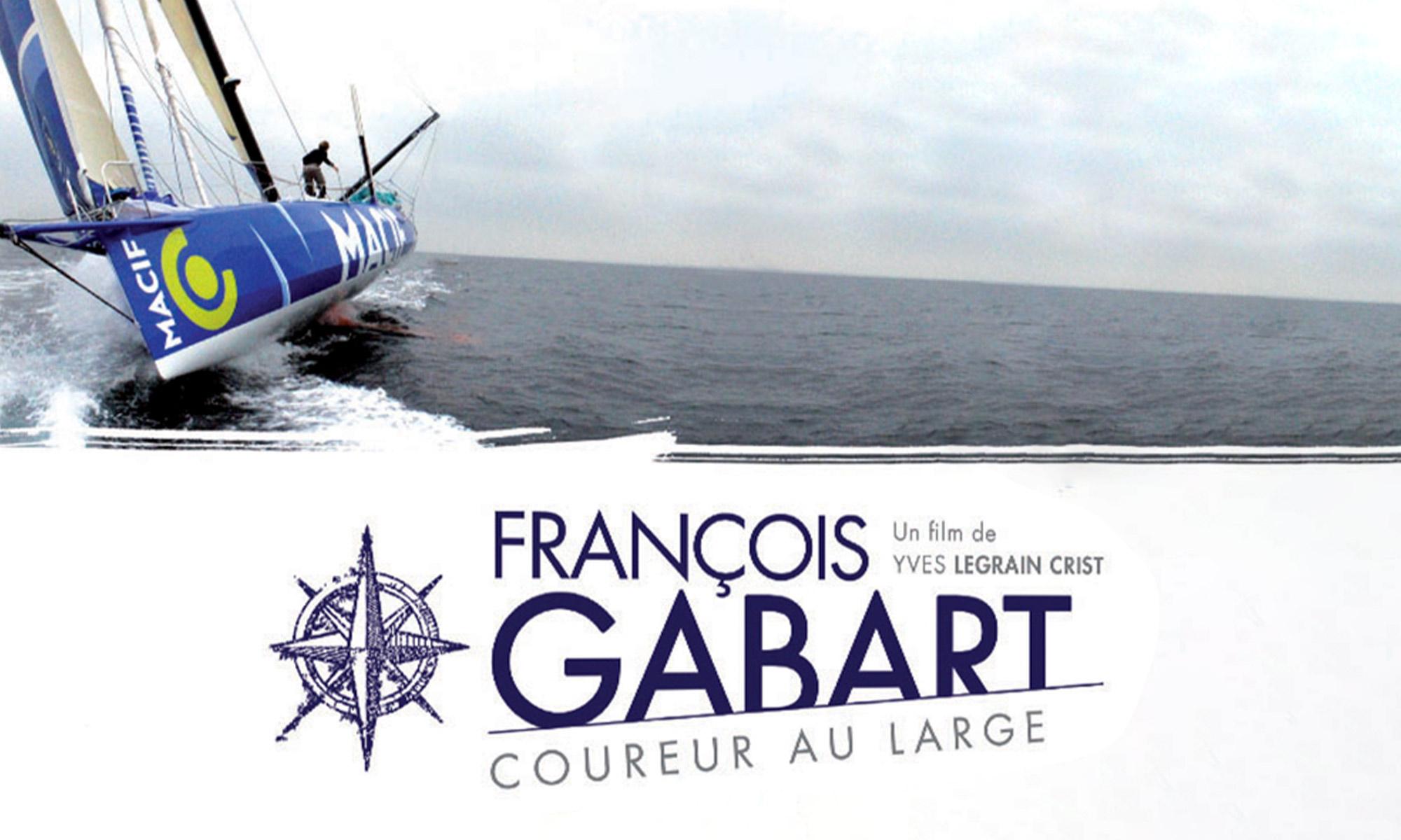 François Gabart, coureur au large