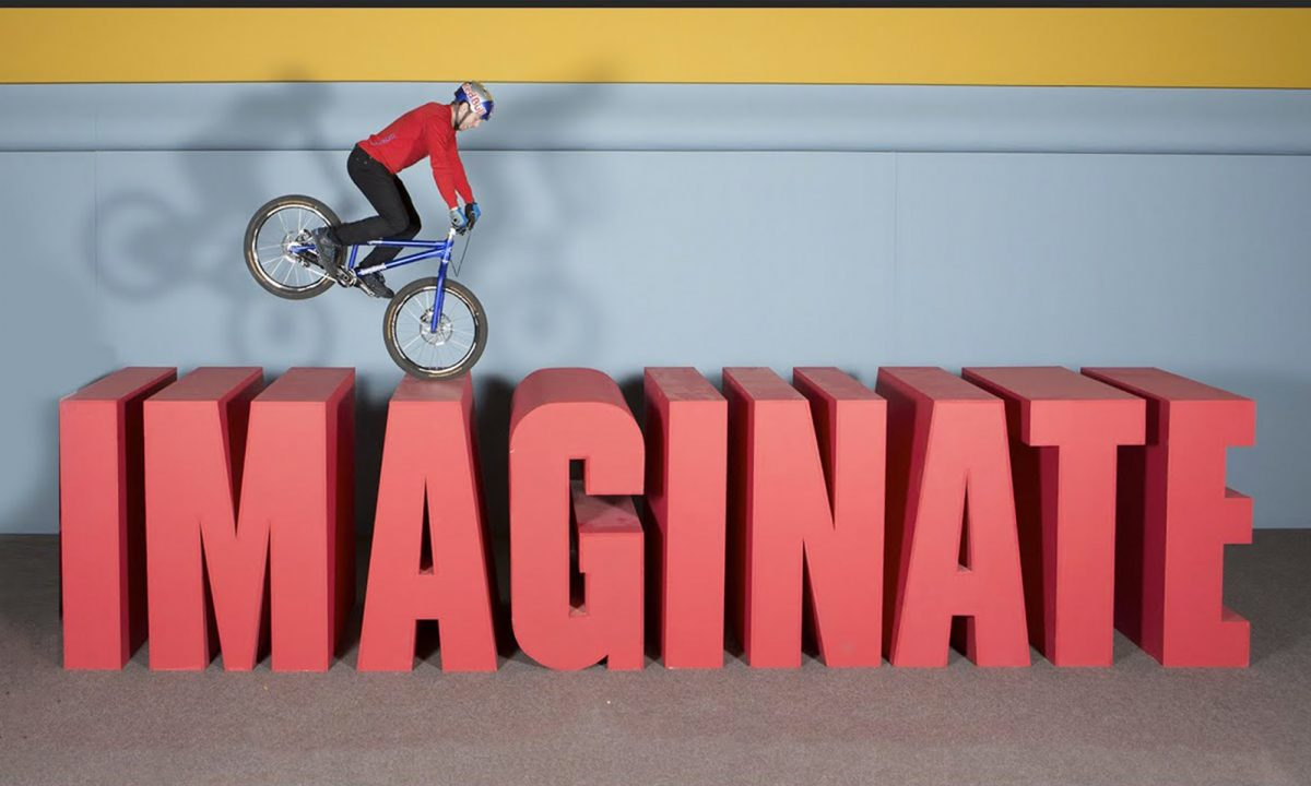 MacAskill's Imaginate