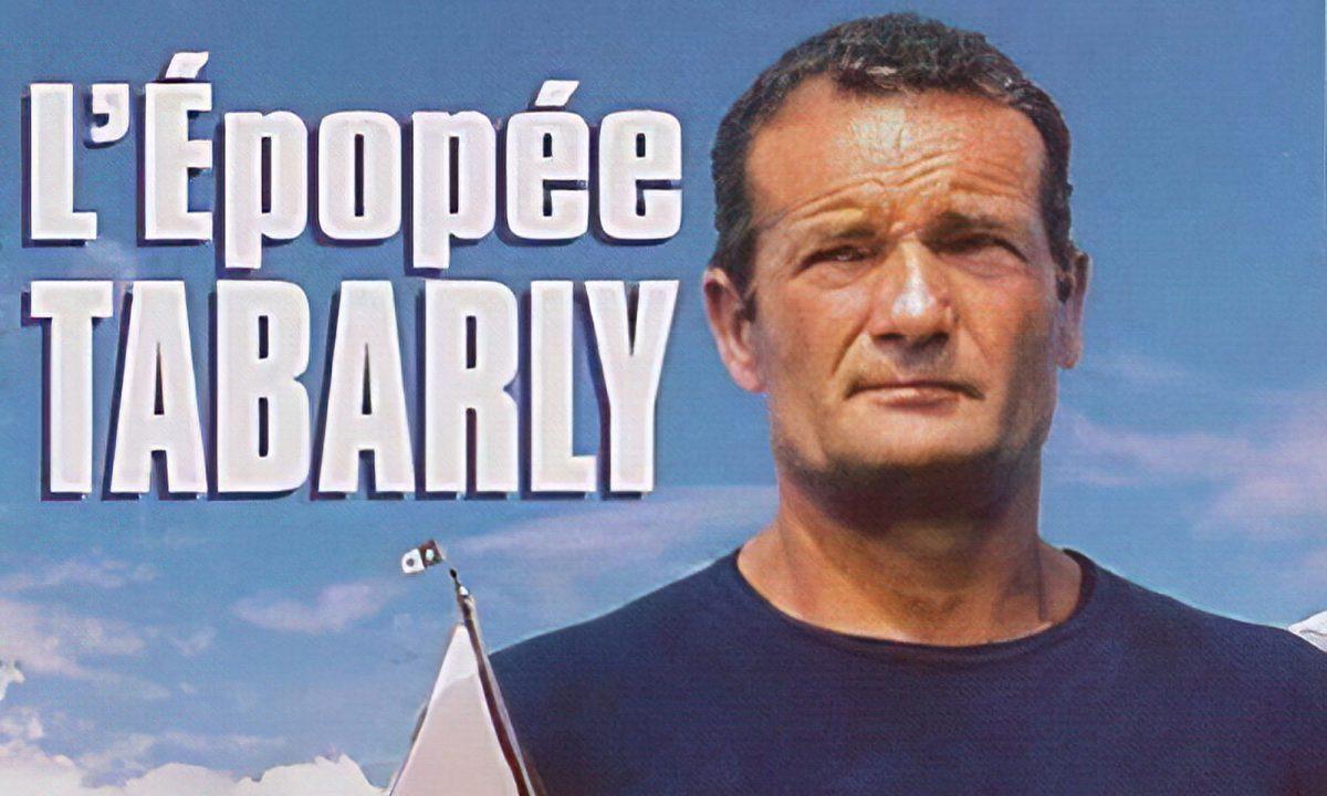 L'épopée Tabarly