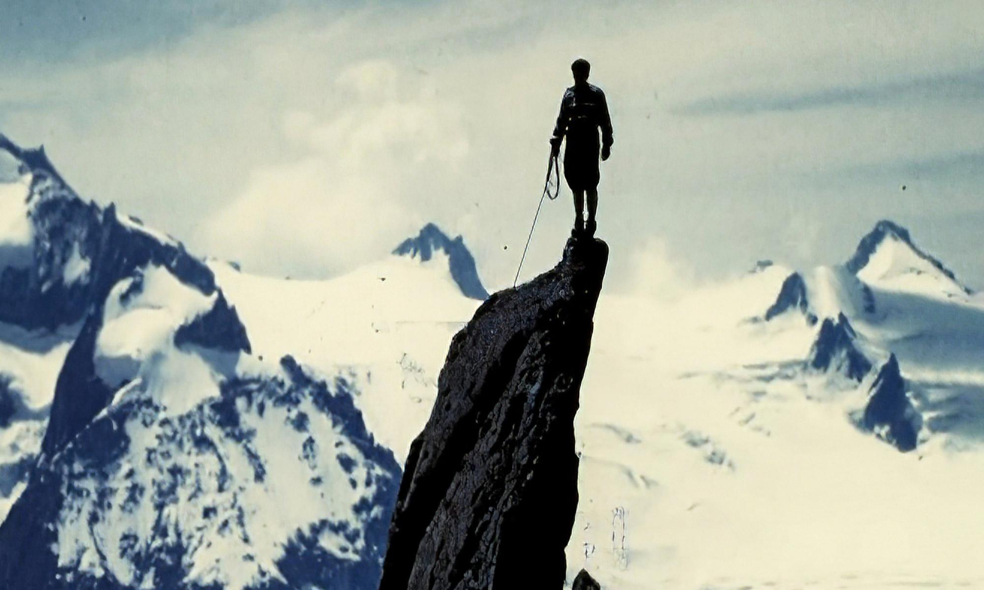 Chamonix-Mont Blanc, une histoire de conquêtes