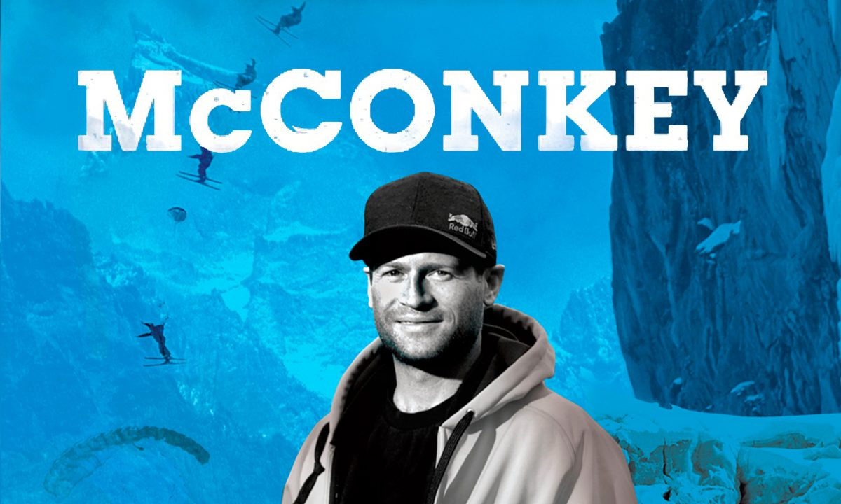 Mc Conkey