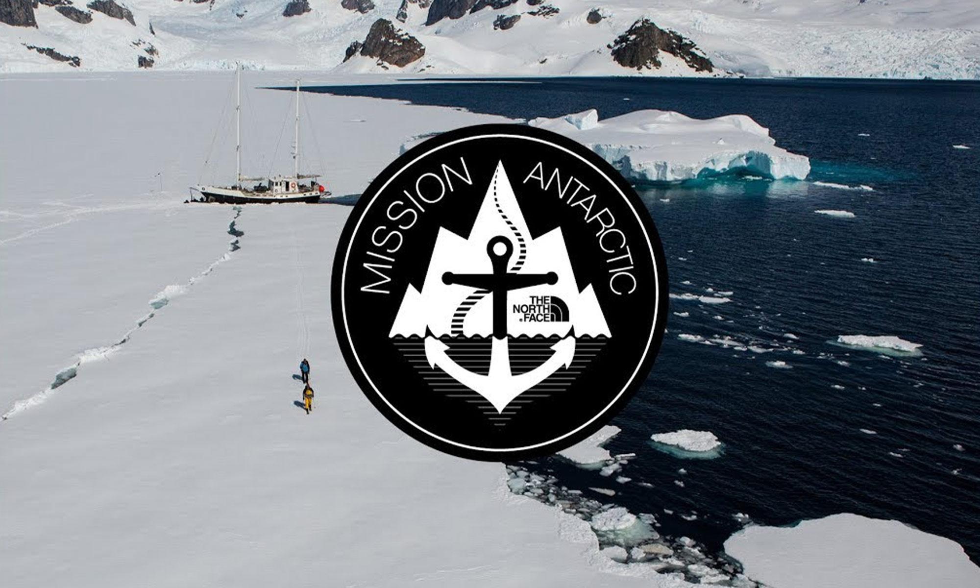 Mission Antarctic
