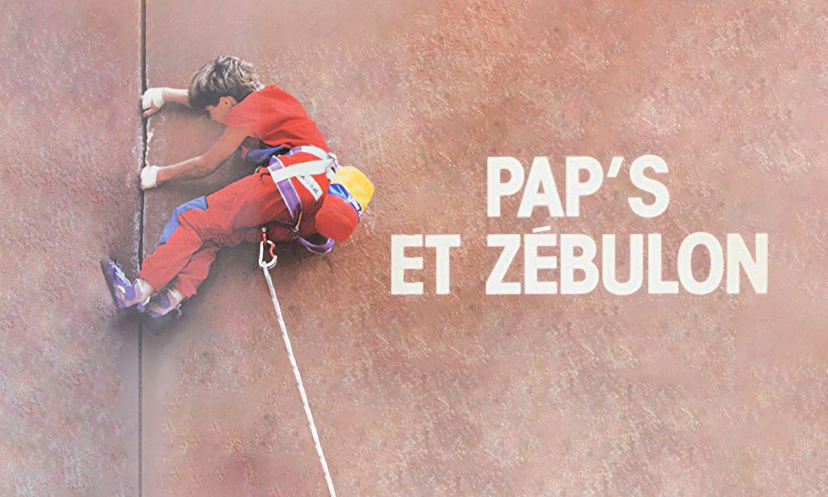 Pap's et Zébulon
