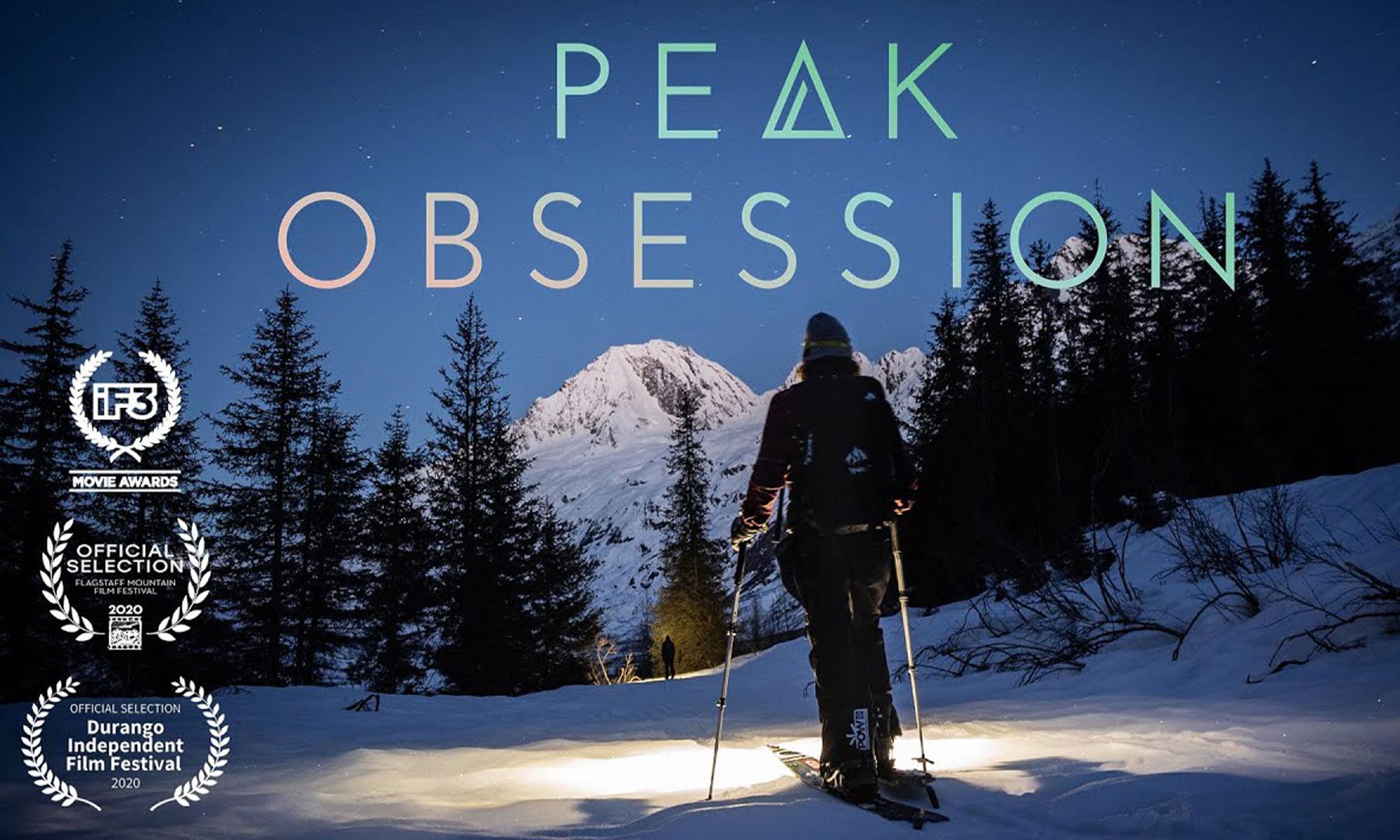Peak Obsession