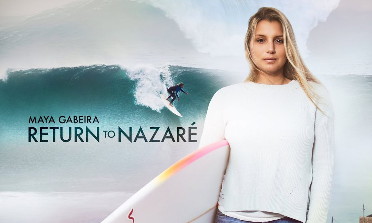 Return to Nazare