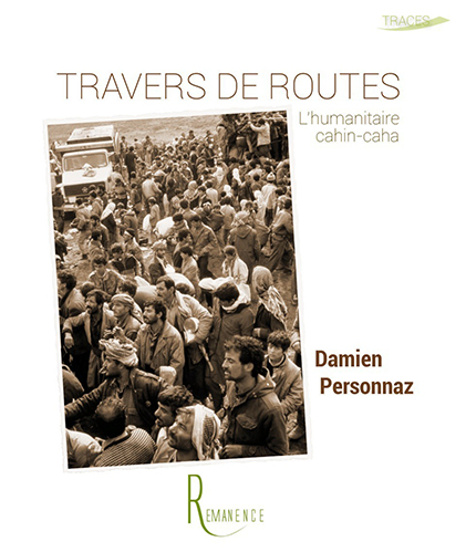 Travers de route