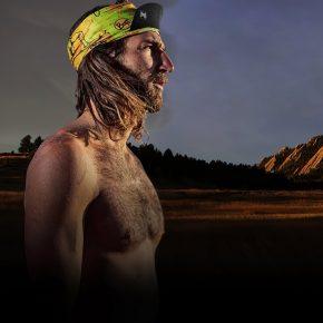 Ultra pur : Anton Kupricka, l'ovni de l'ultra trail