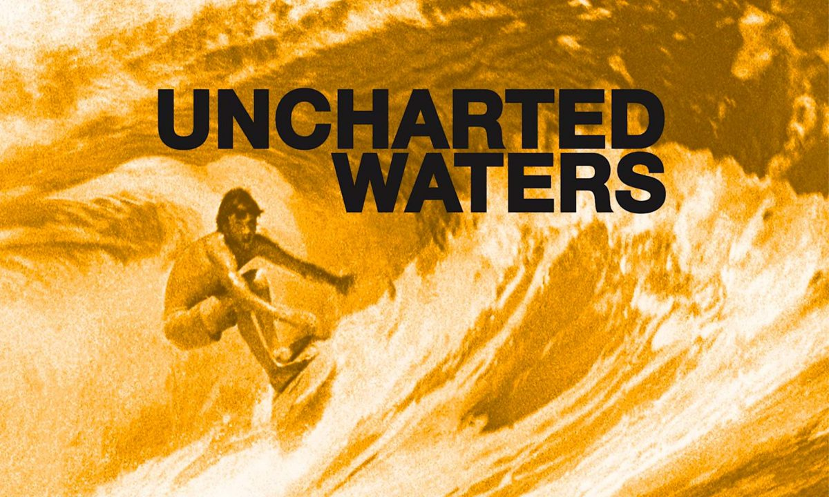Uncharted water