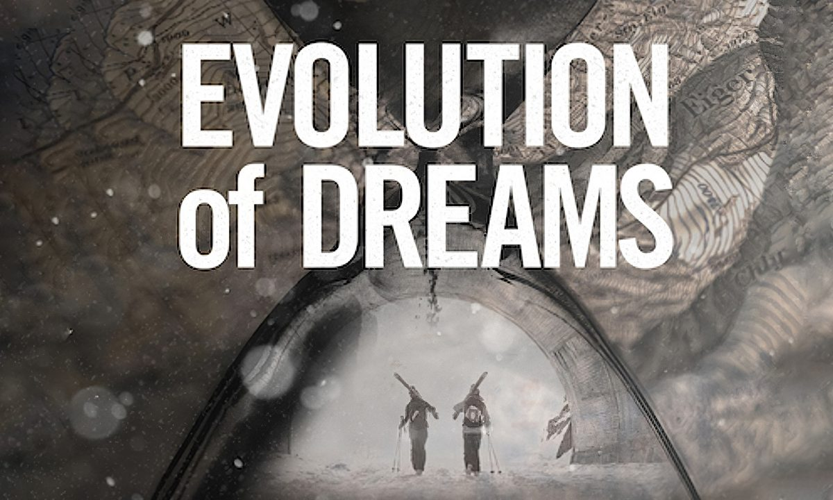 Evolution of dreams