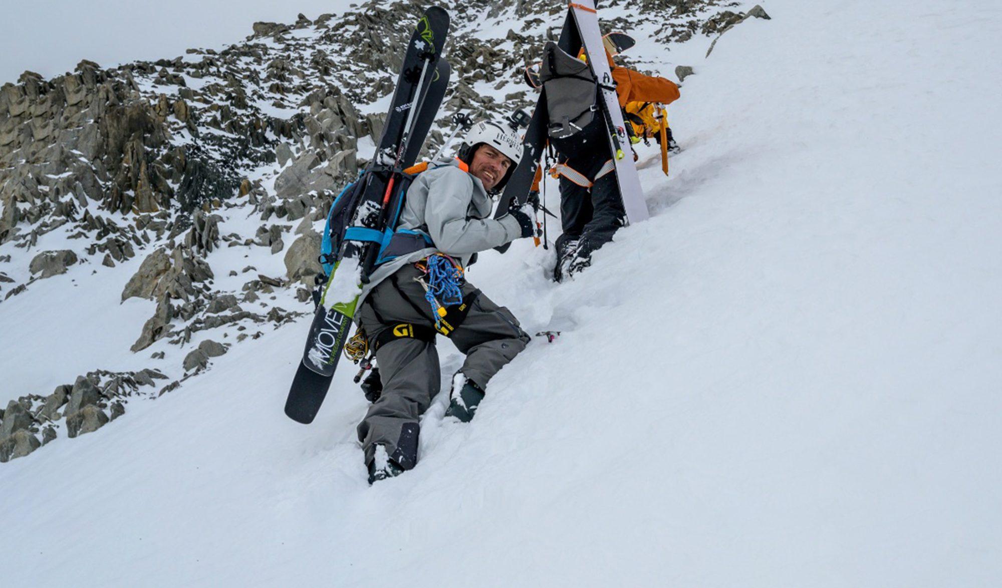 Go explore Chamonix