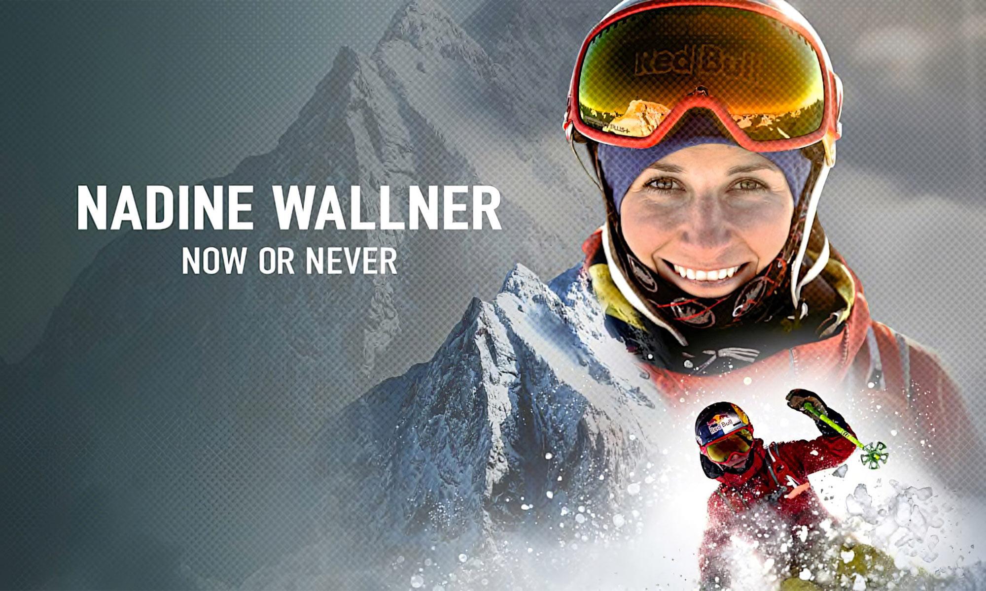 Nadine Wallner Now or Never