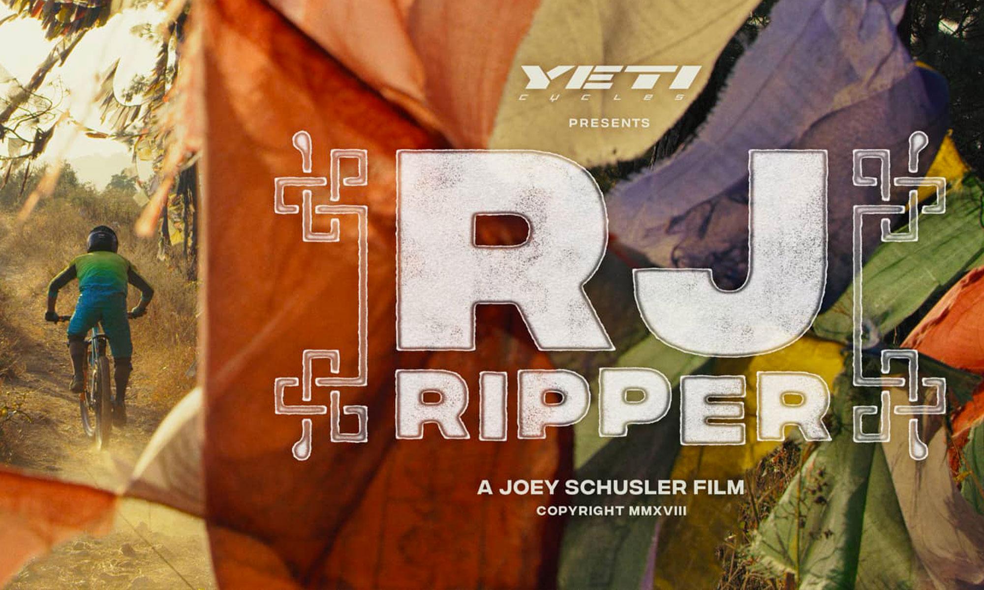 RJ Ripper