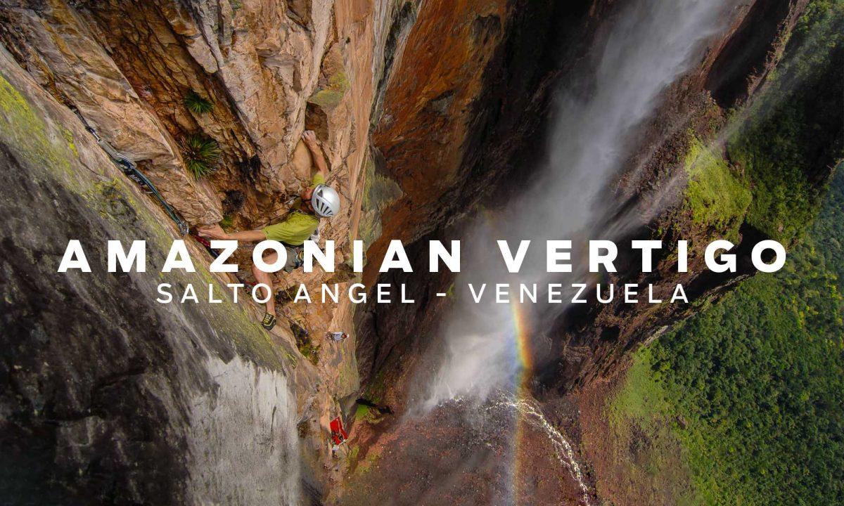 Amazonian Vertigo