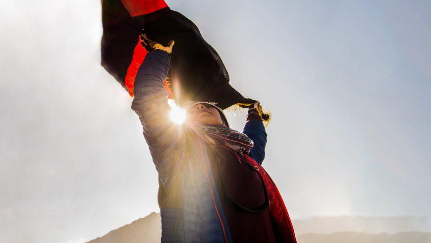 Ascending Afghanistan, Women Rising
