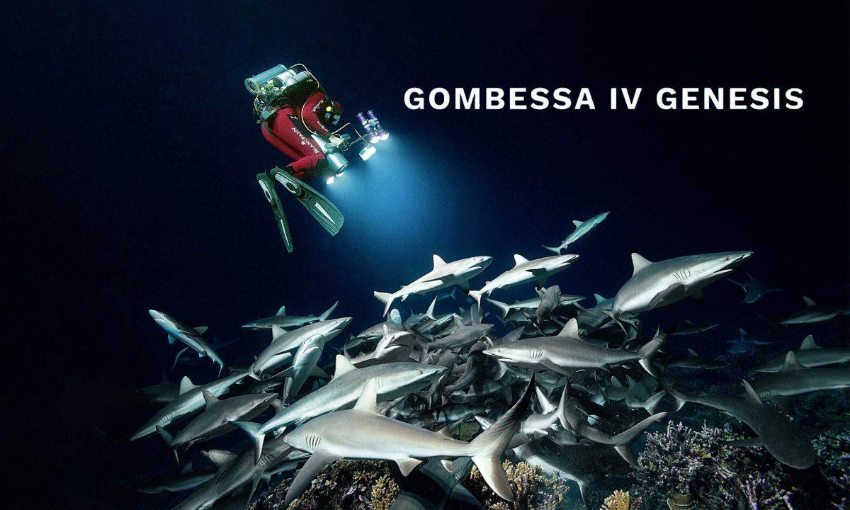 Gombessa IV Genesis