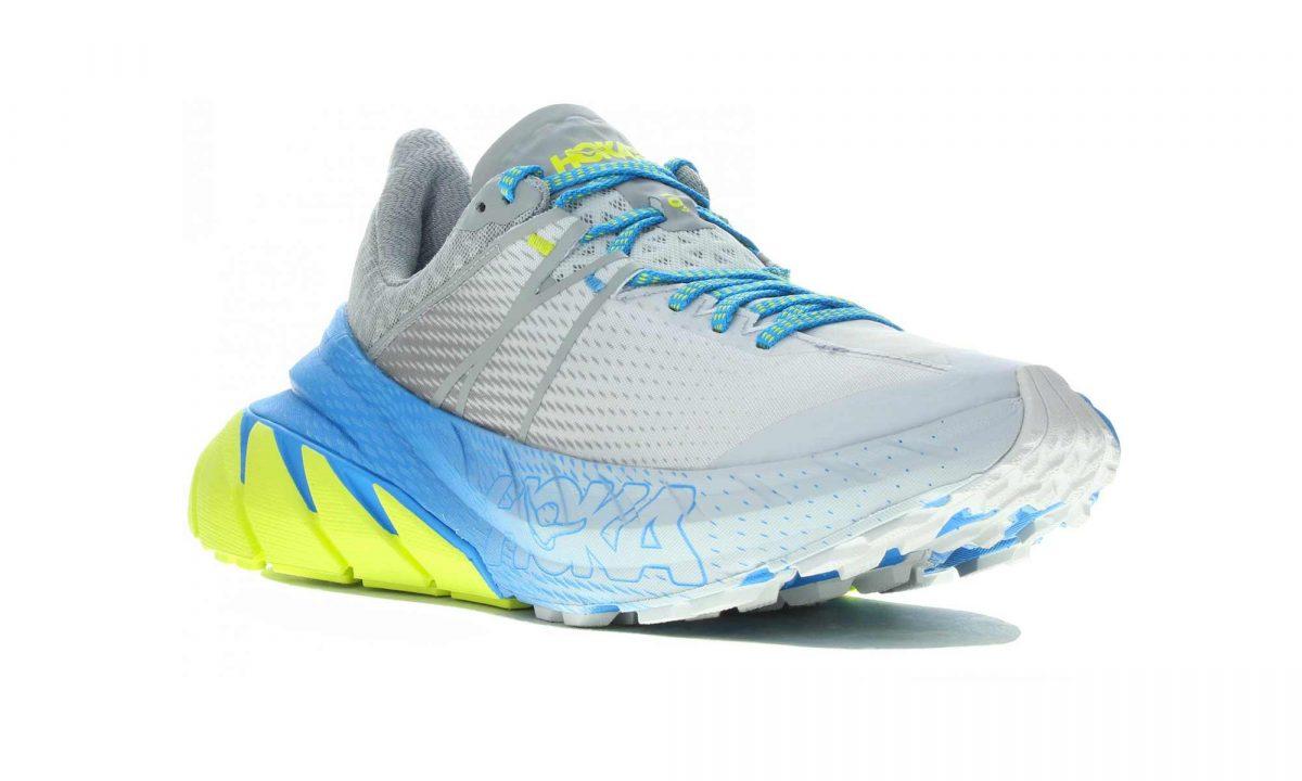 Chaussures de Trail Hoka One One TenNine