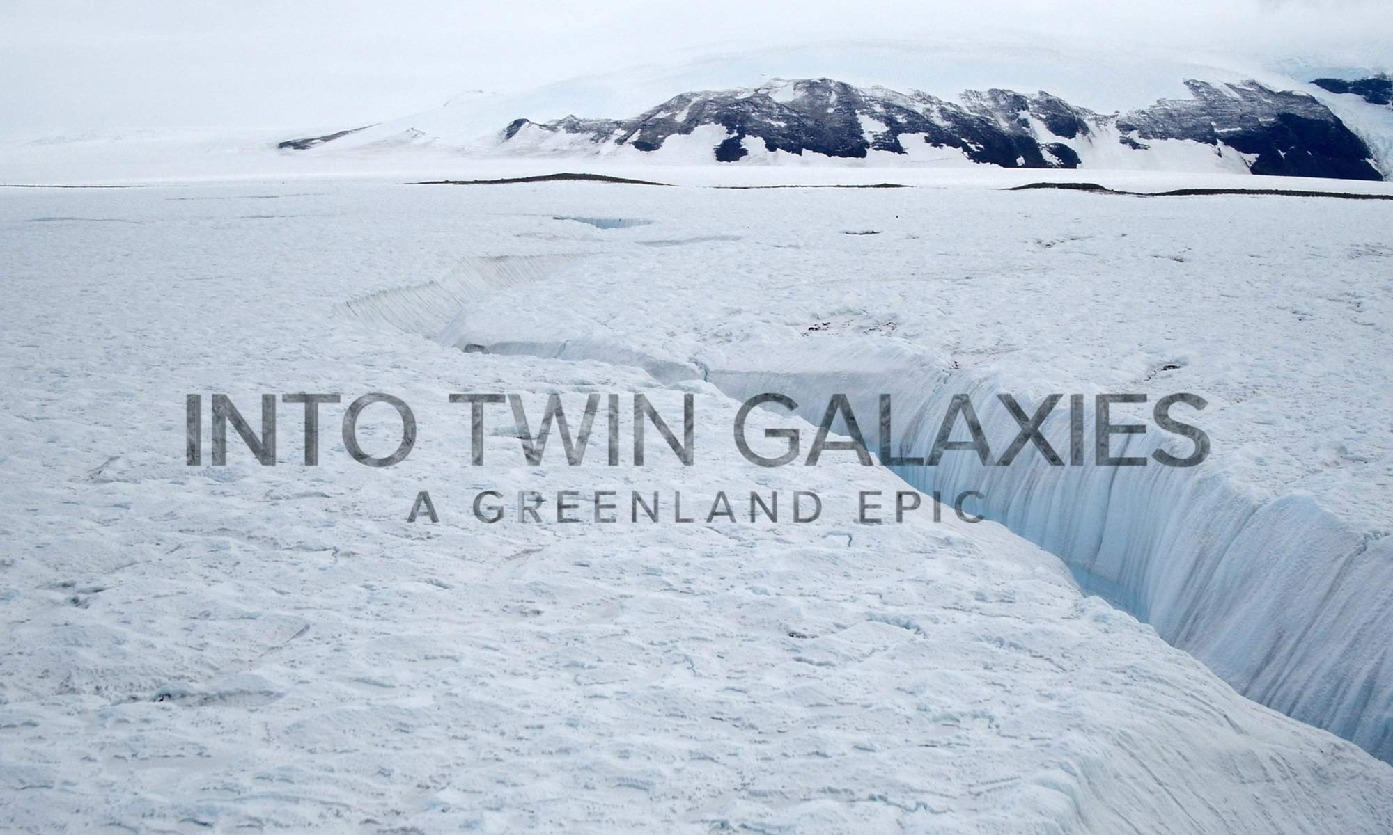 Into Twin galaxies