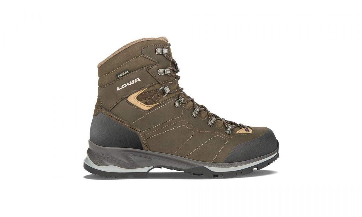 Chaussures de randonnée Lowa Santiago Gore-Tex