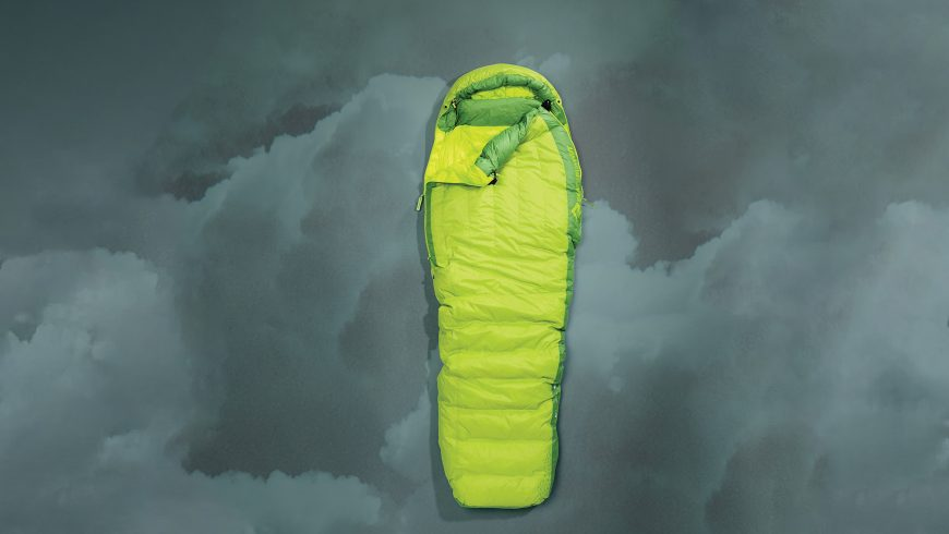 Les meilleurs sacs de couchage pour la randonnée 2020