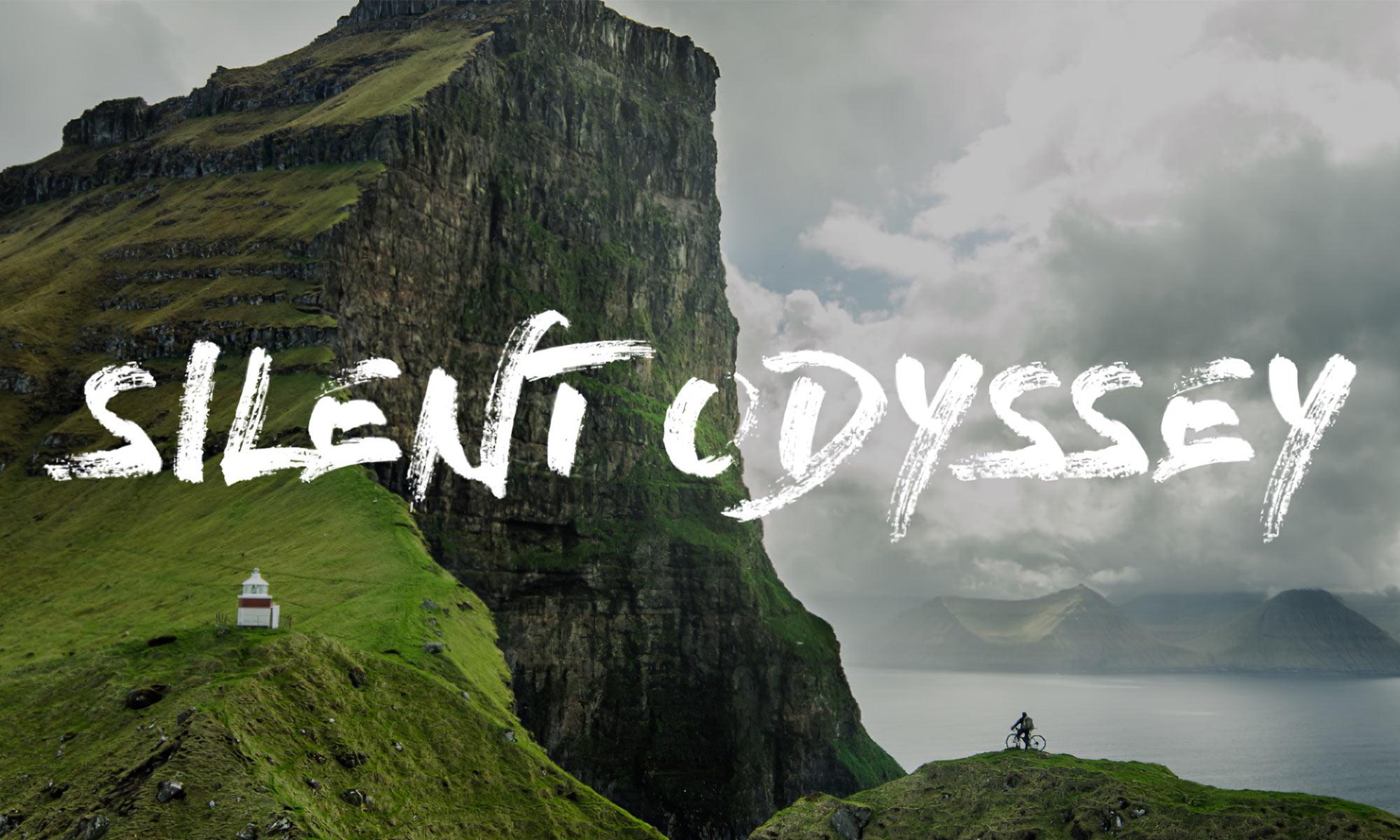 Silent Odyssey