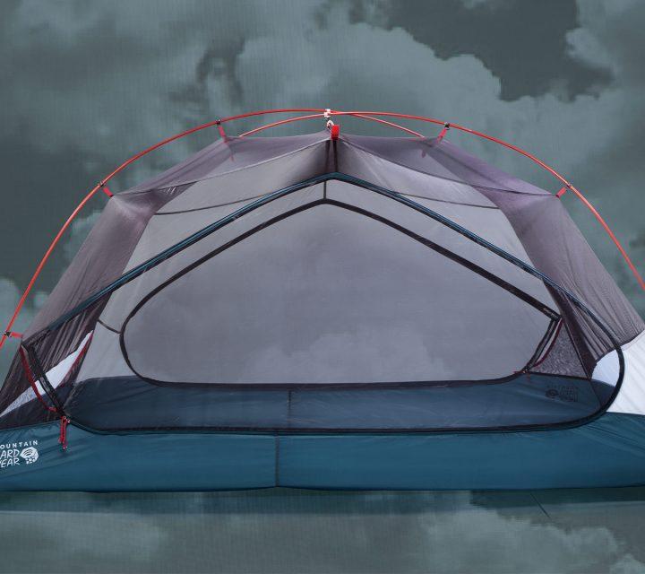 Les meilleures tentes pour la randonnée 2020