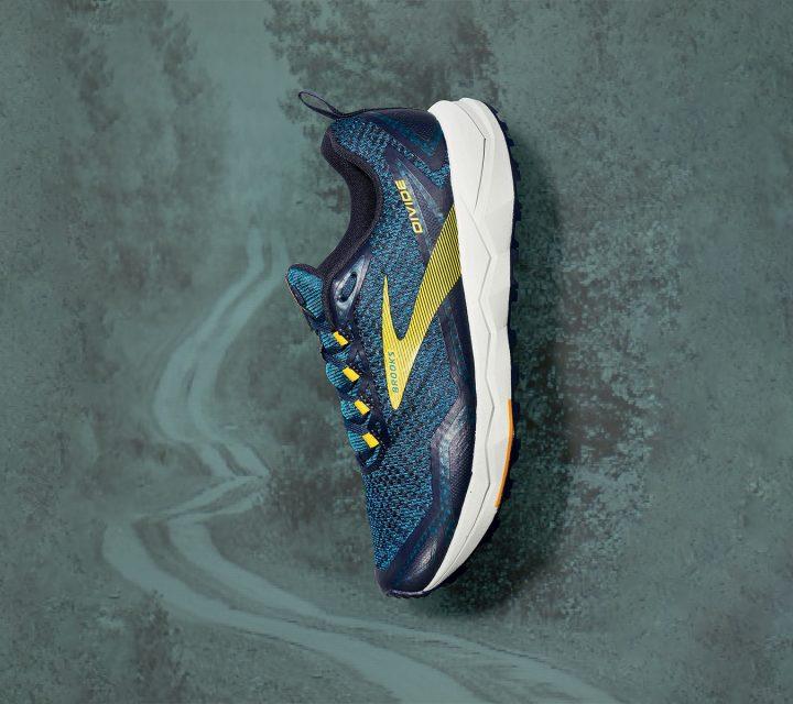 Les meilleures chaussures de trail 2020
