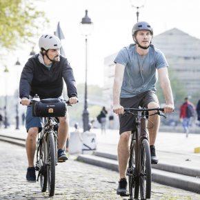 Vélo, le choix de se déplacer différemment