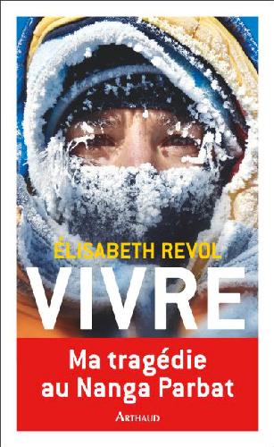 Vivre - Elisabeth Revol