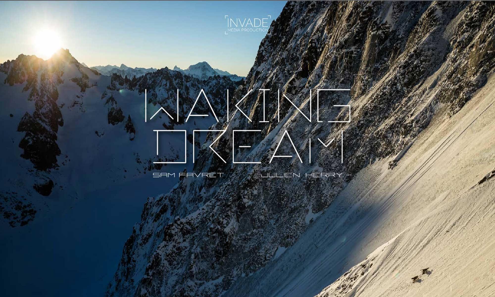 Walking Dream