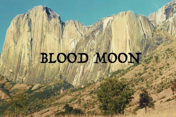 Blood Moon film complet