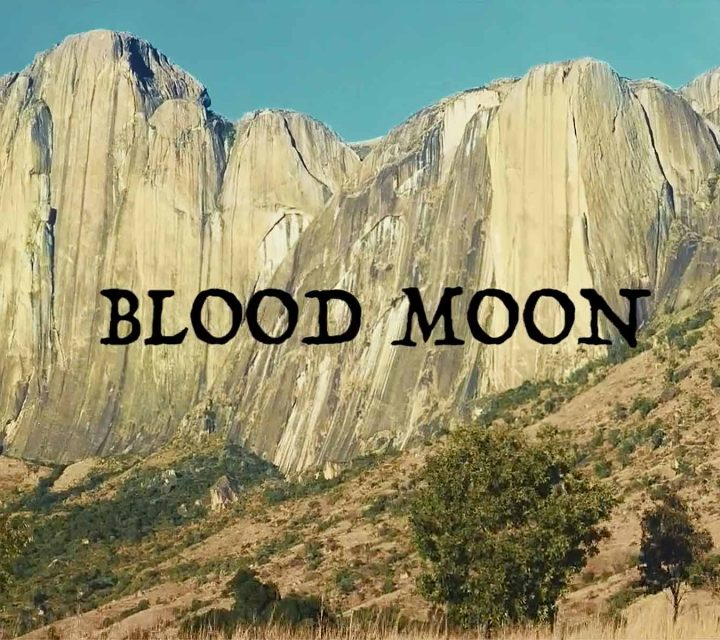 Blood Moon film complet