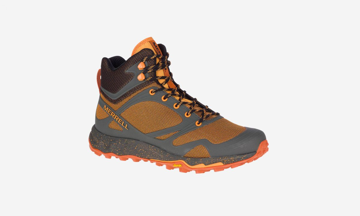 Merrell Altalight Knit Mid