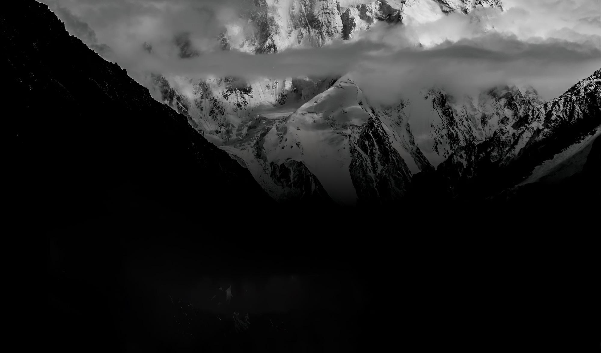 K2 & les porteurs invisibles