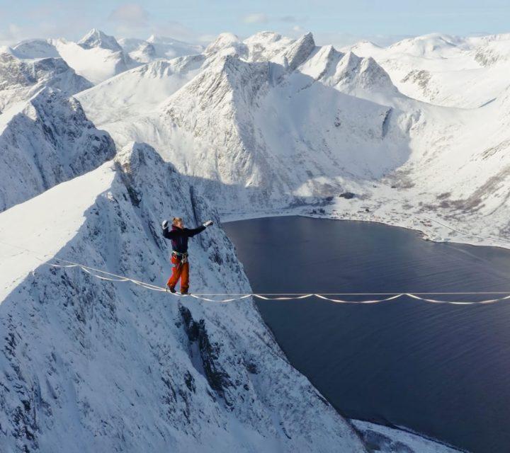 Pathfinder, la vie au-delà de la peur – film complet