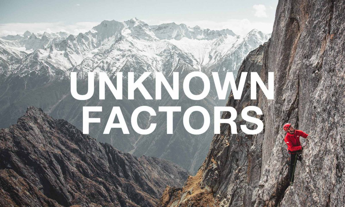 Unknown Factors