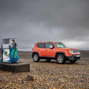 Voiture, SUV et énergie fossile